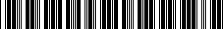 Barcode for 04627648AC