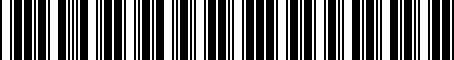 Barcode for 52127788