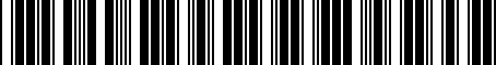 Barcode for 56010113AA