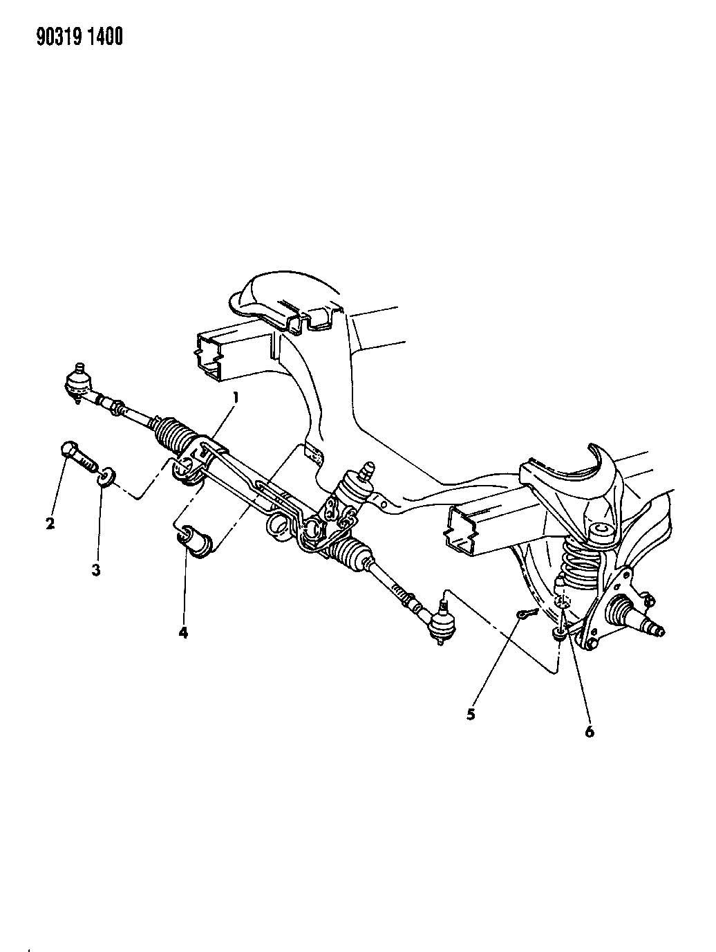 2001 Dodge Neon Control Arm Diagram Html