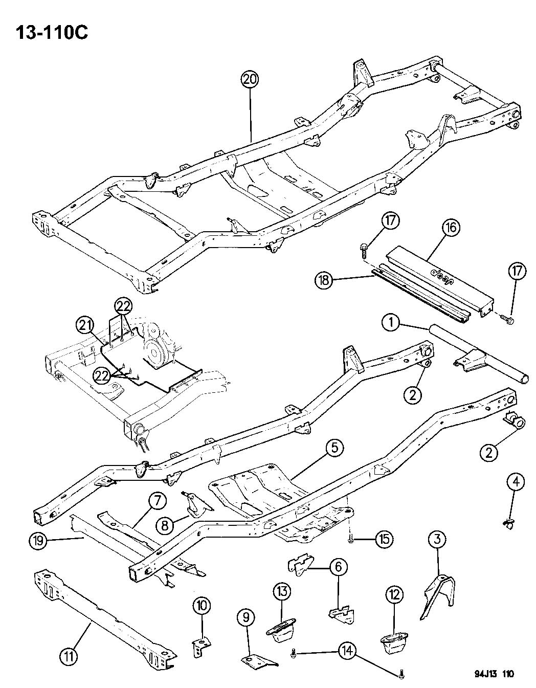 92 jeep yj wiring diagram