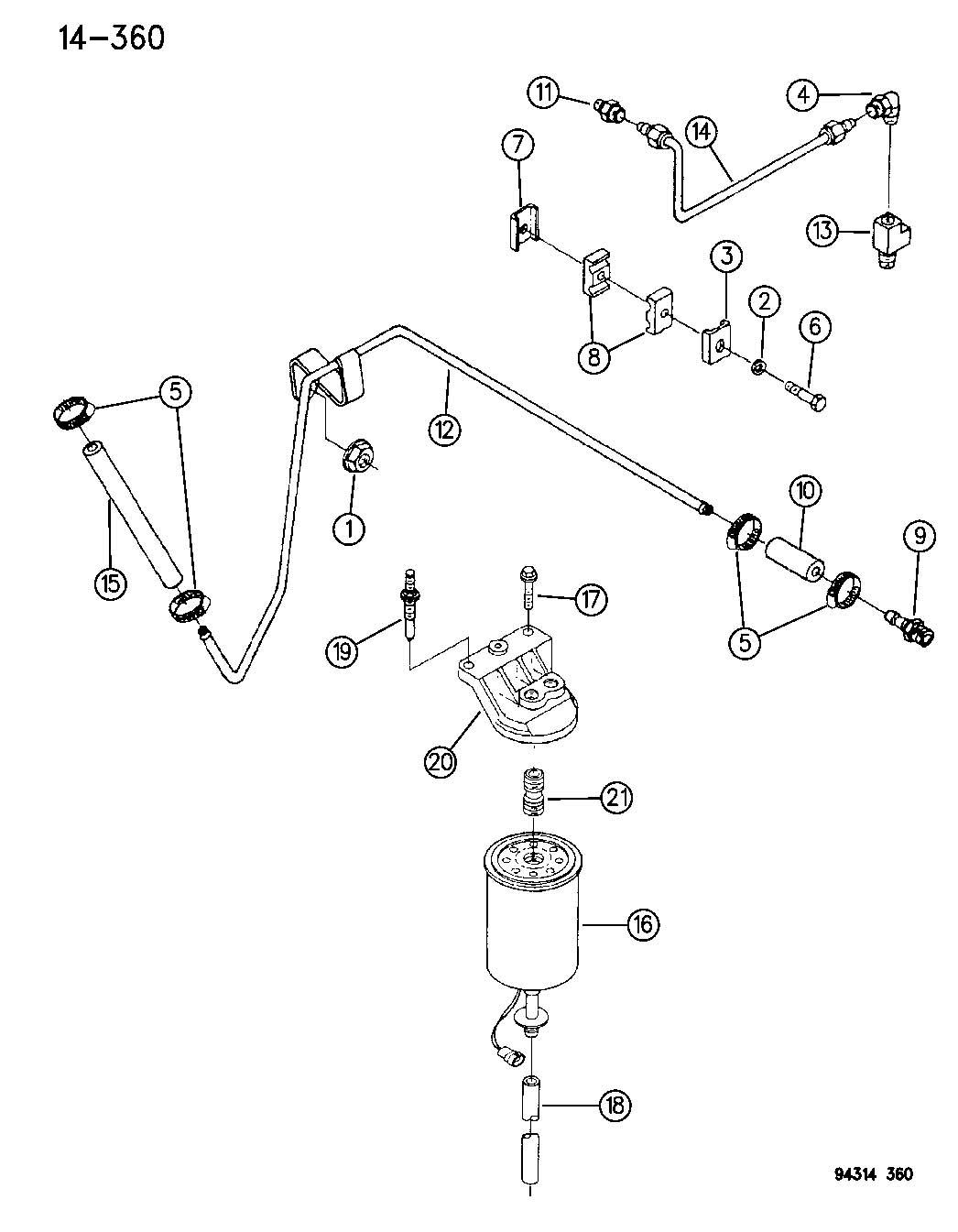 dodge oem parts diagram  dodge  free engine image for user