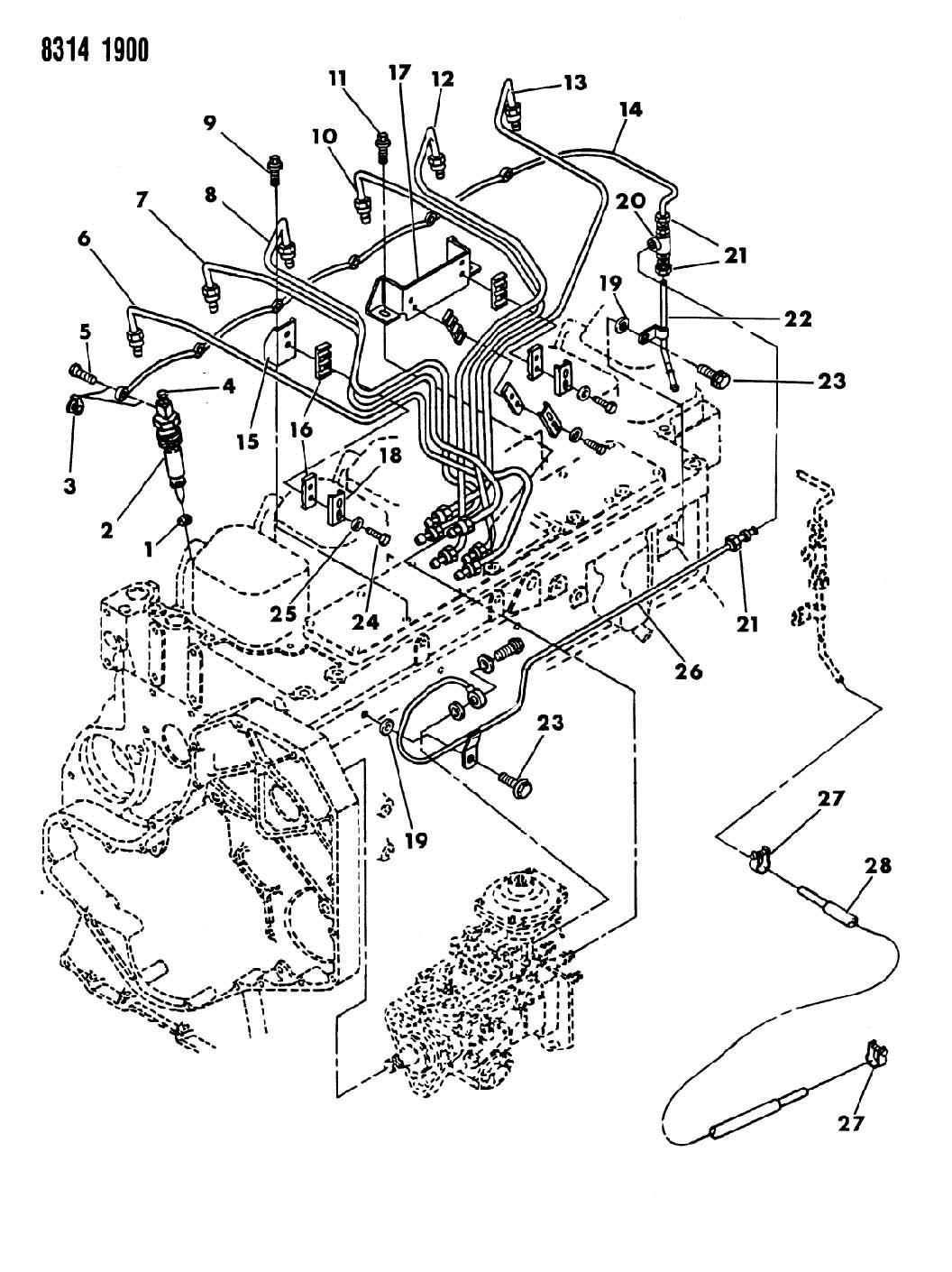 Perfect Jeep Cj7 Fuse Box Diagram Vignette - Electrical Diagram ...