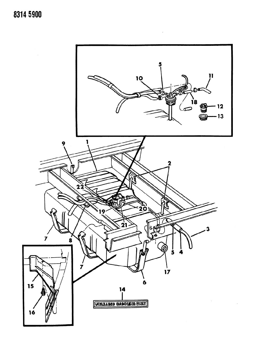 57 Chevy Front Suspension furthermore Dodge Dakota Rack And Pinion Diagram Html besides 1996 Corvette Rear Suspension Replacement together with Jeep Liberty Electrical Diagram Shifter furthermore 1985 Dodge Ram 50 Parts. on p 0900c1528021634d