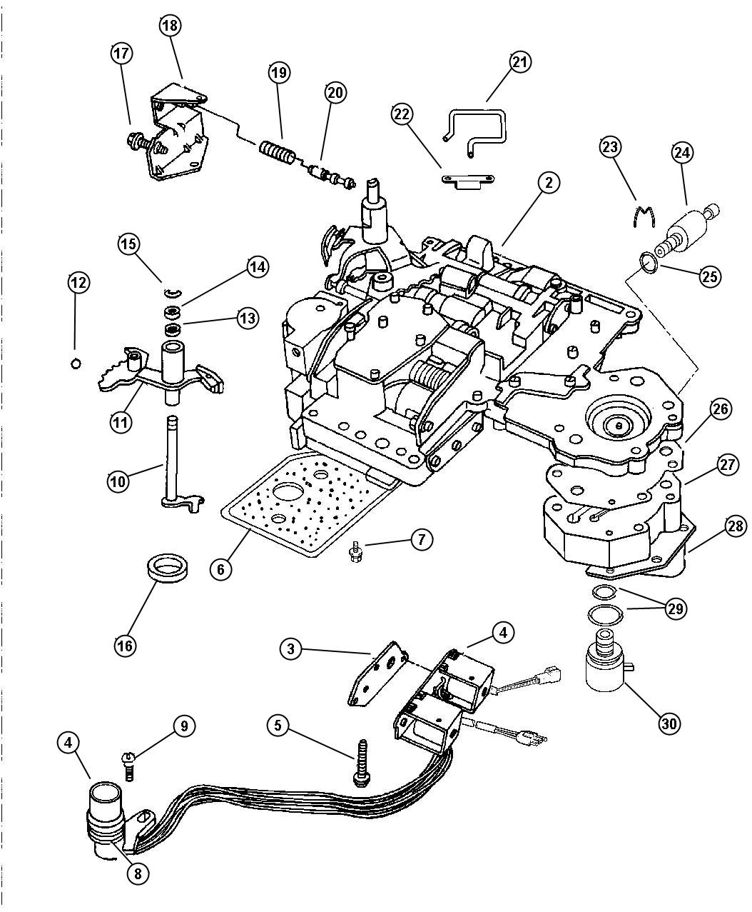 ford expedition differential diagram