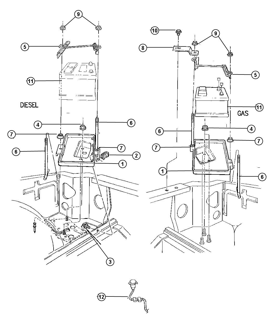 00i30318 Jeep J Wiring Diagrams on
