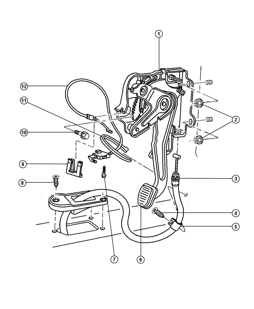 1999 dodge ram 1500 brake line diagram pictures to pin on pinterest