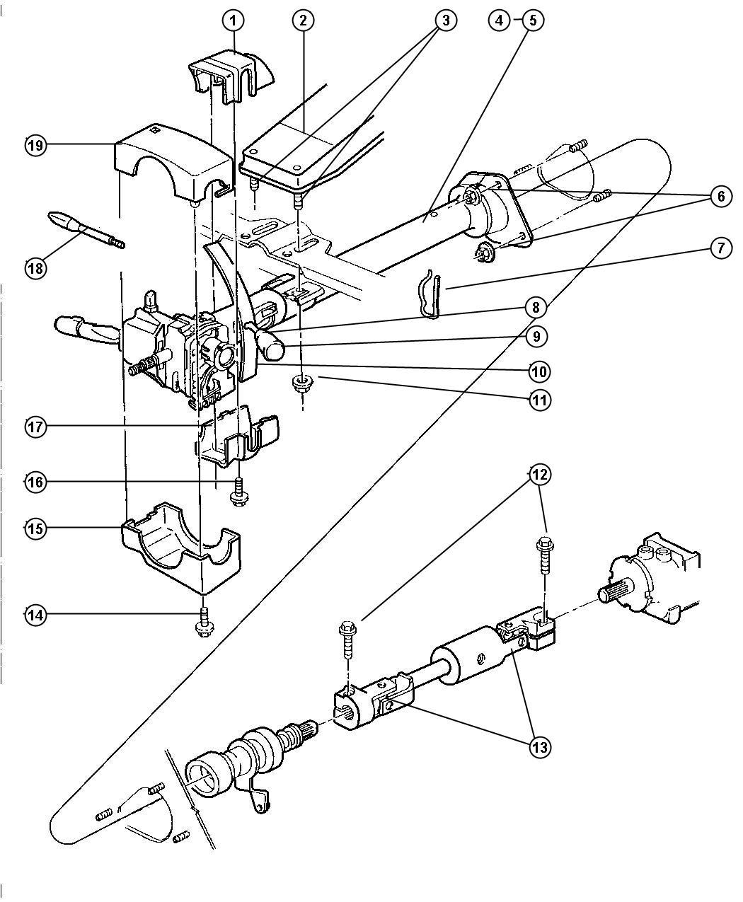 1999 Dodge Ram 1500 Quad Cab 6 5 Ft Box 5 9l Magnum V8 A  T