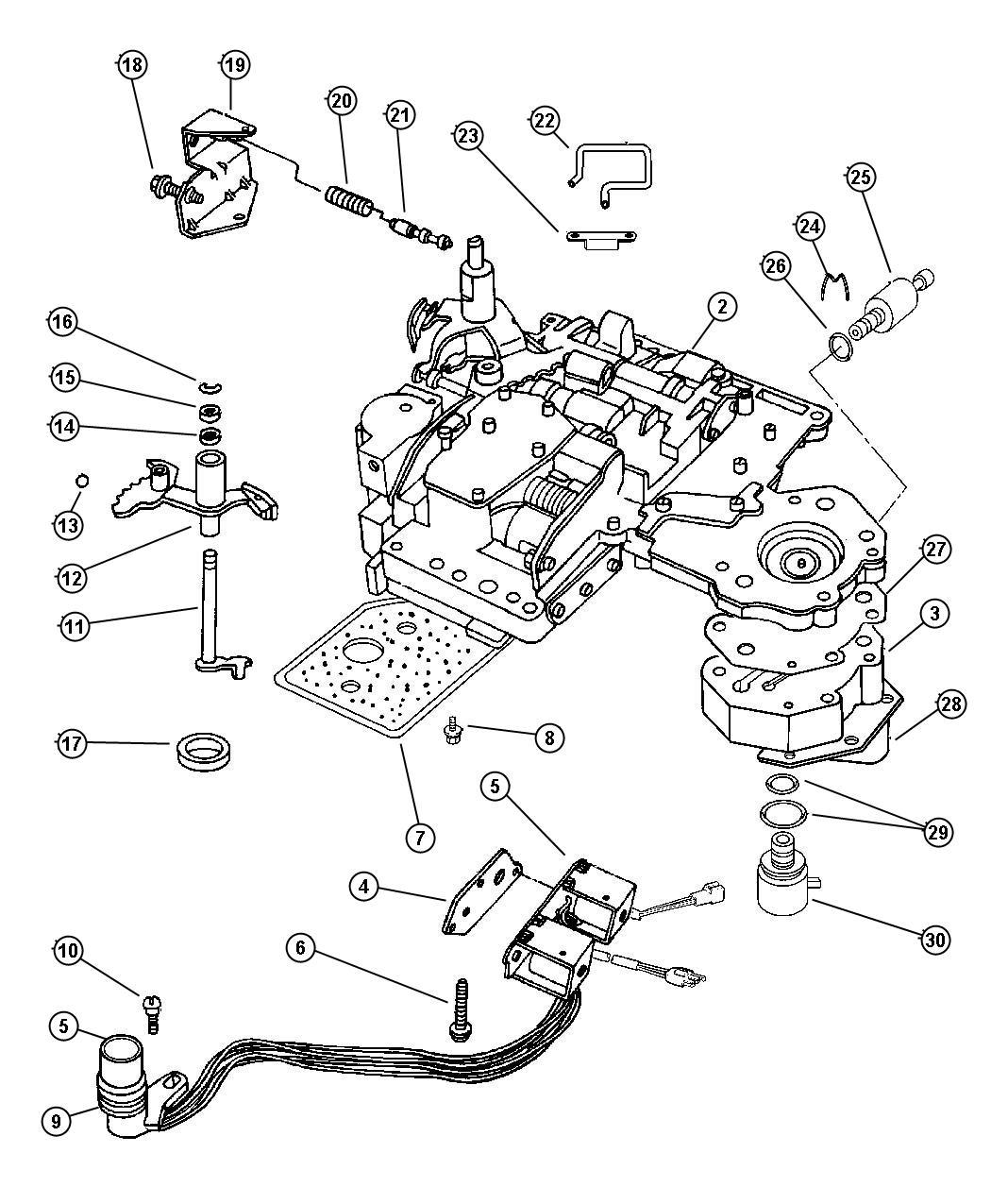 Diagram Dodge 46re Transmission Diagram Full Version Hd Quality Transmission Diagram Sitexdoney Fattoriagarbole It