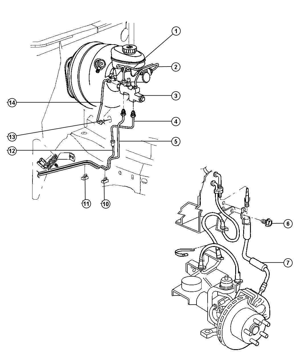 1983 dodge d150 fuse box diagram