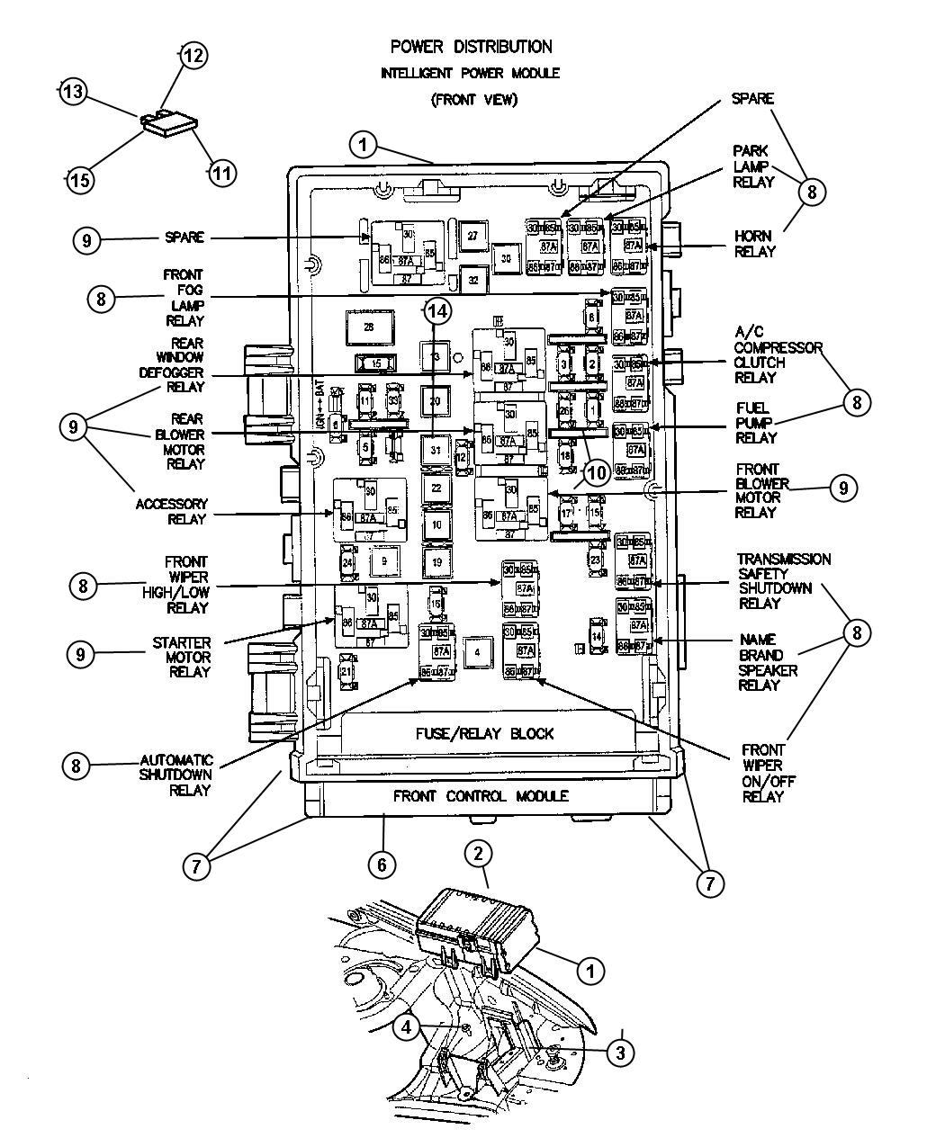 2001 Chrysler Fuse Box,Fuse.Free Download Printable Wiring Diagrams