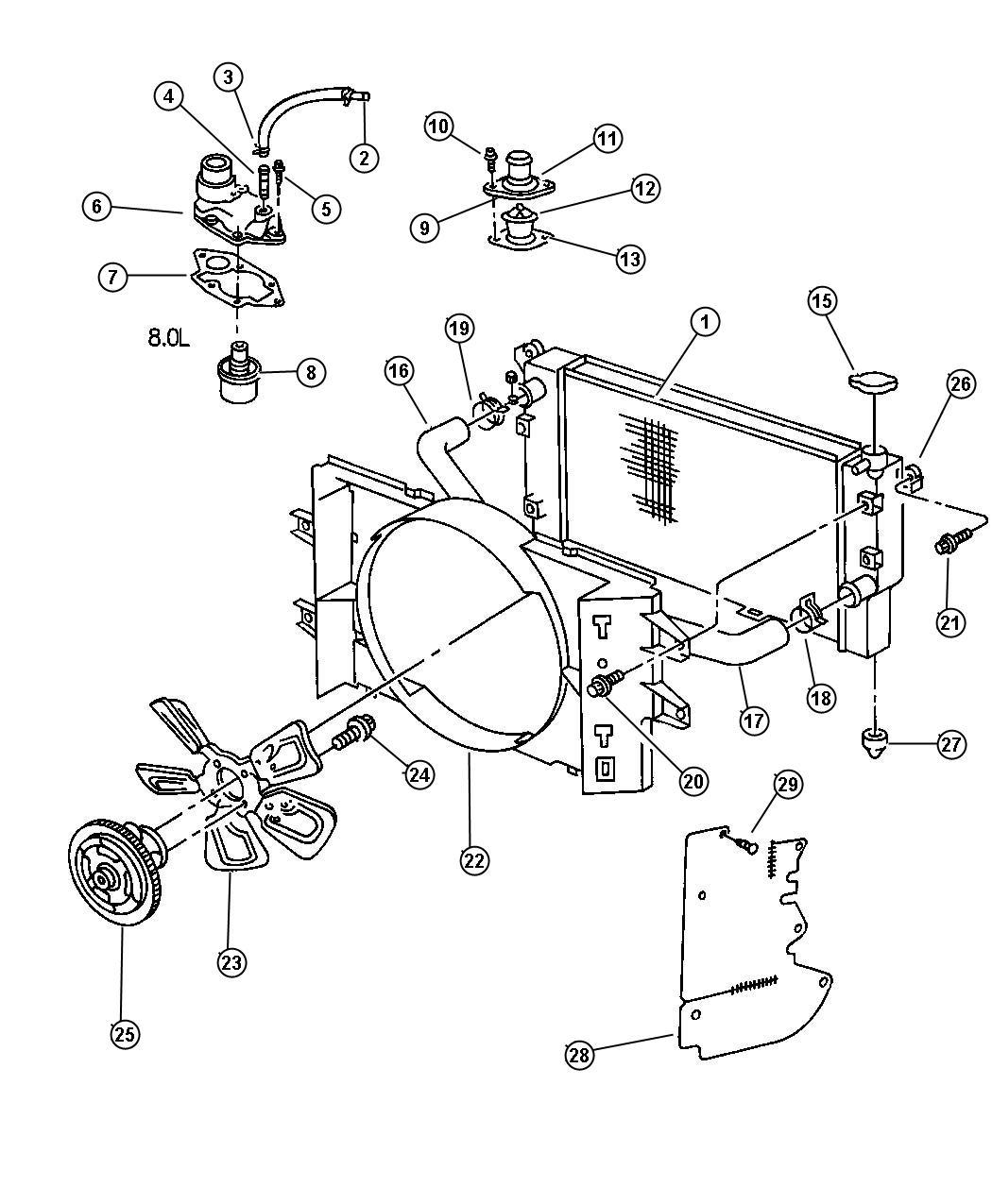 Chrysler 2005 3 8 V6 Engine Diagram Get Free Image About Wiring