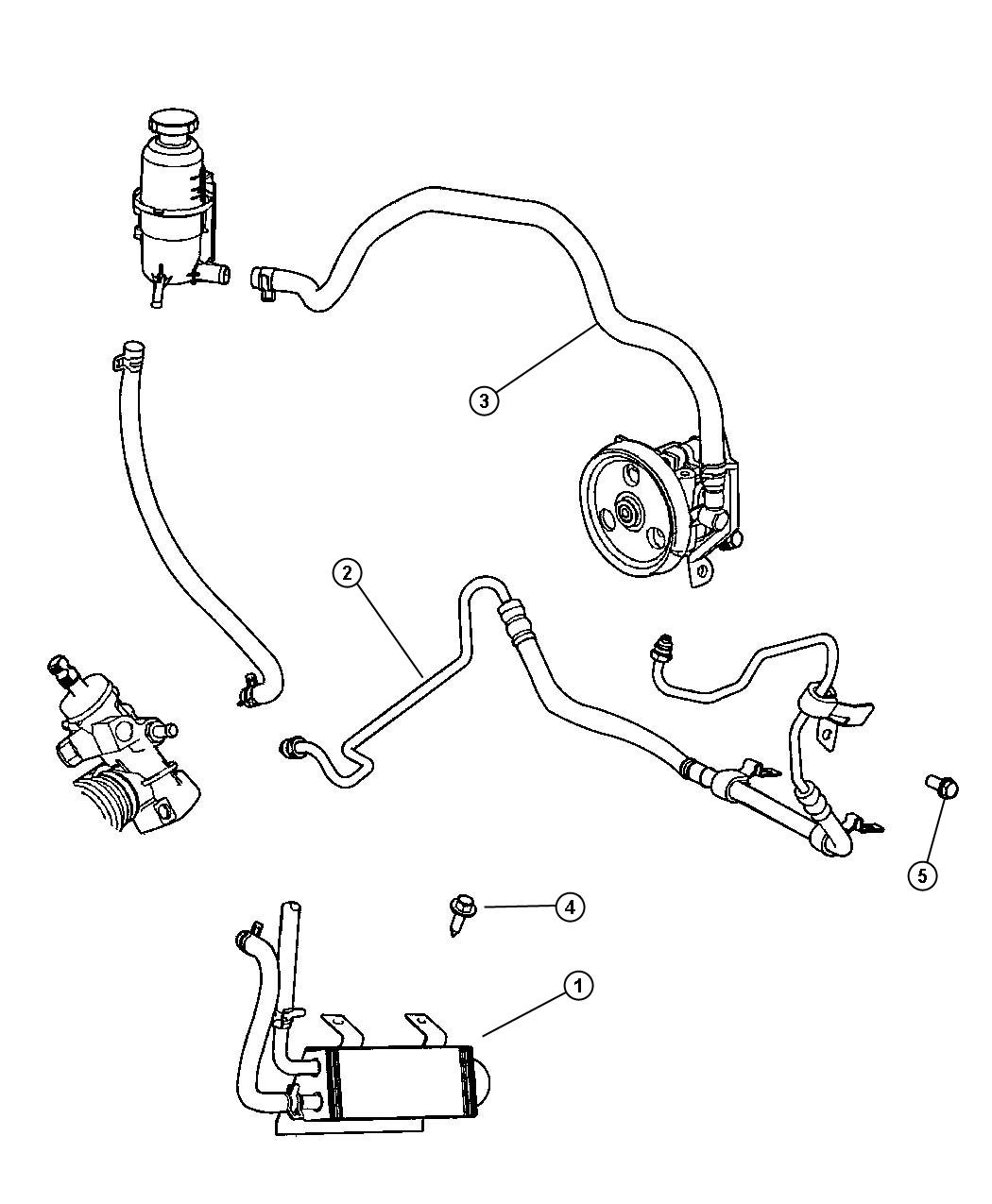 2003 pt cruiser belt diagram pictures to pin on pinterest