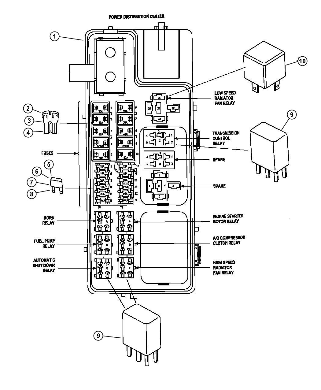further Curso Cajas Empaque Monos Canastas Decoradas Moldes Imprimir P 312 further Typical Trailer Wiring Diagramcircuit further Question 6890 further Showthread. on 2005 dodge caravan power door lock fuse