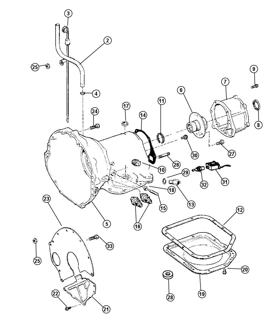 mopar yj wiring diagram to 56038235 jeep connector    wiring    dgd    mopar    parts overstock  56038235 jeep connector    wiring    dgd    mopar    parts overstock