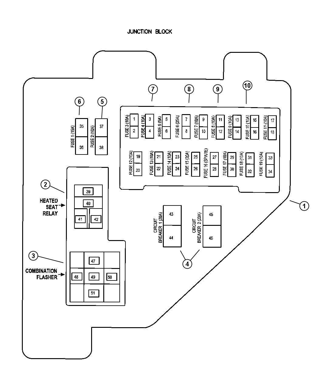 1999 chrysler fuse panel diagram 1999 diy wiring diagrams 1999 dodge ram fuse box diagram 1999 home wiring diagrams