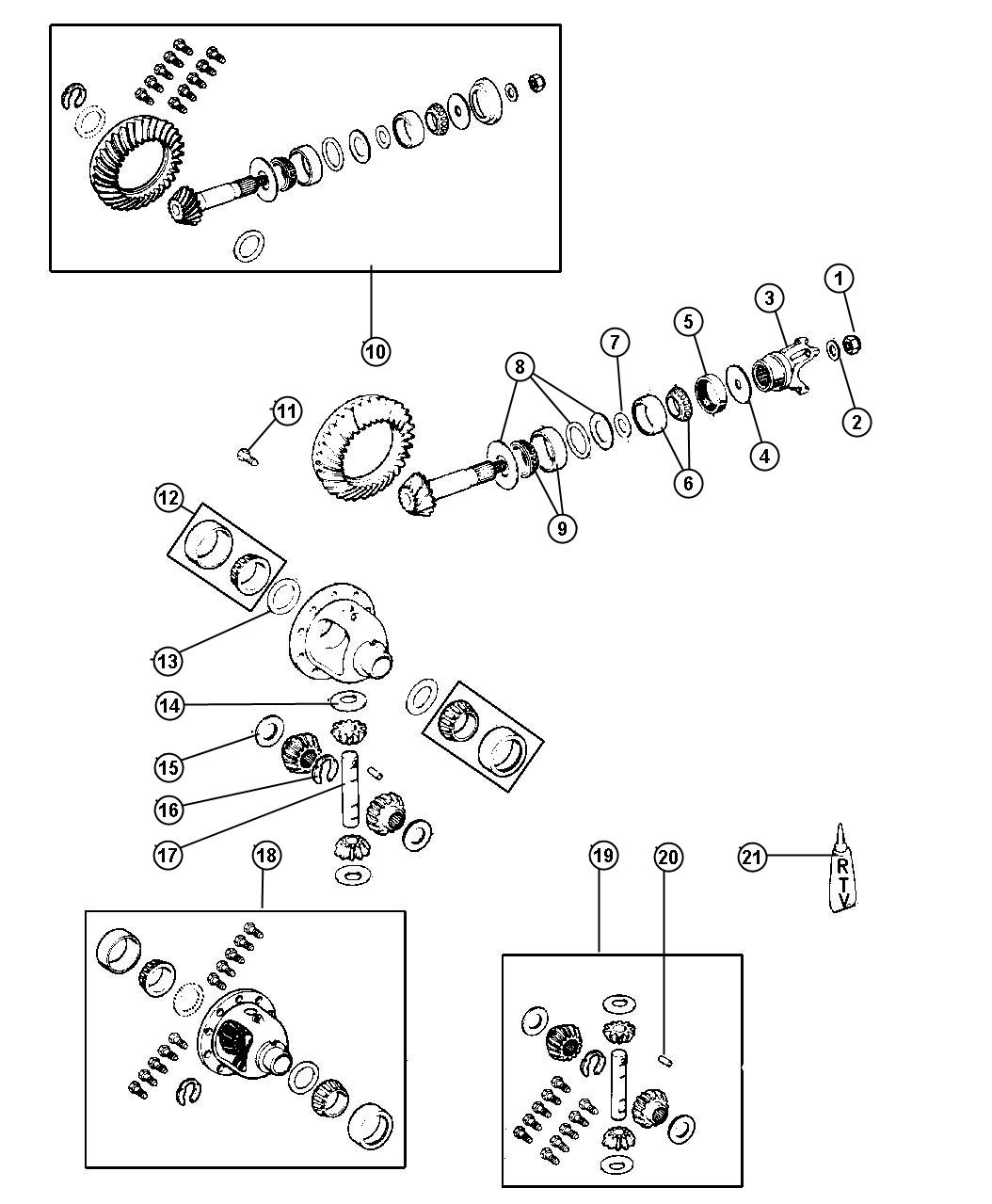 05 jeep wrangler axle diagram  05  free engine image for