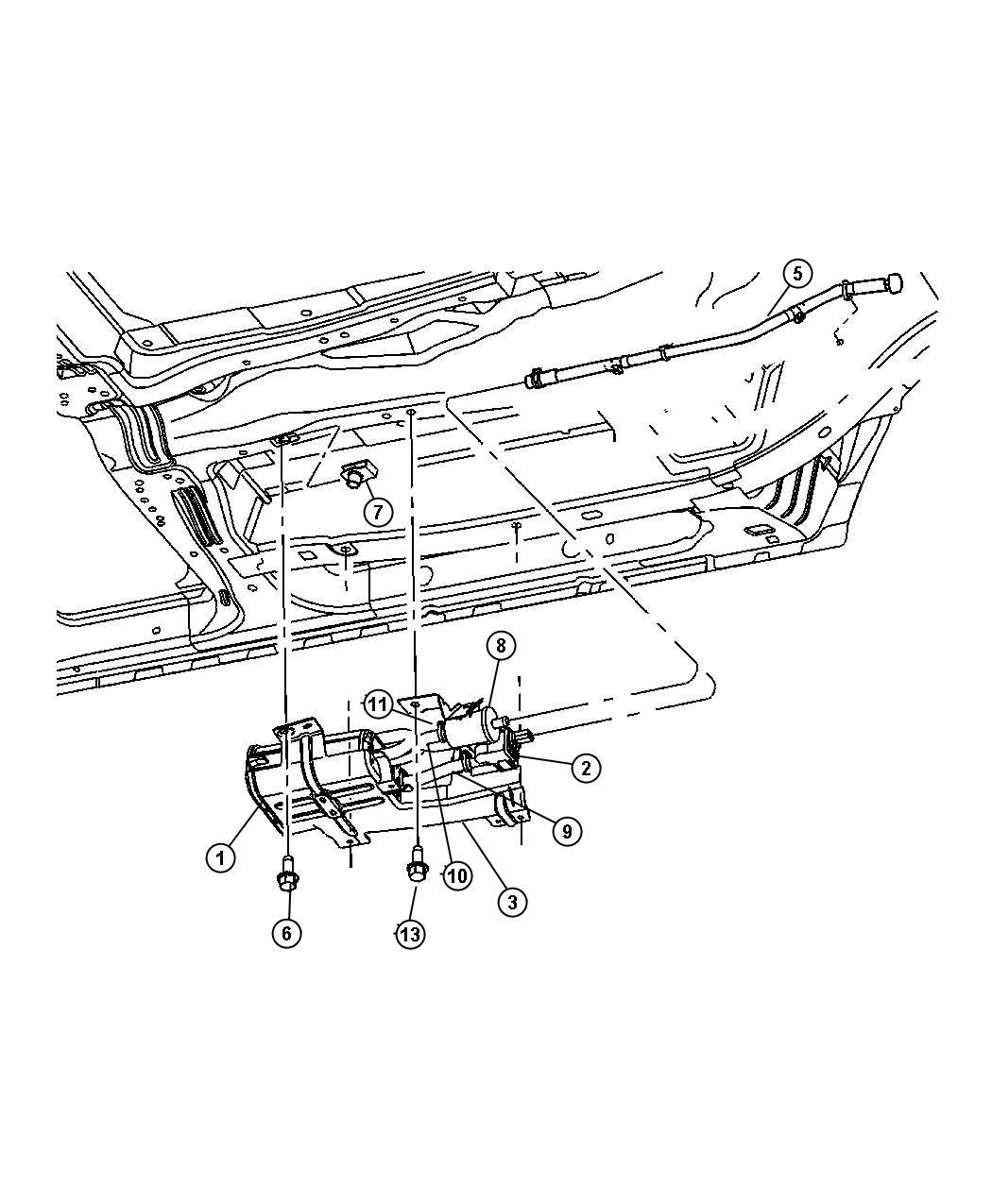 2007 buick lucerne parts catalog