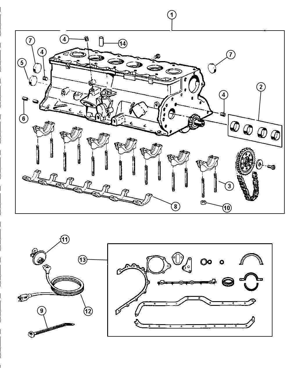 2004 jeep wrangler engine block heater for 4 0l i6 engine. Black Bedroom Furniture Sets. Home Design Ideas