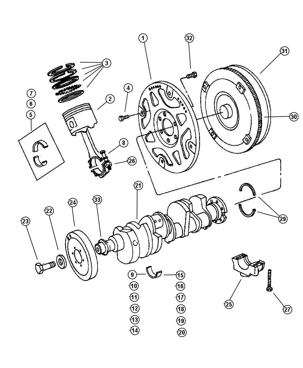 2001 Jeep Grand Cherokee Torque Converter Solenoiddownload