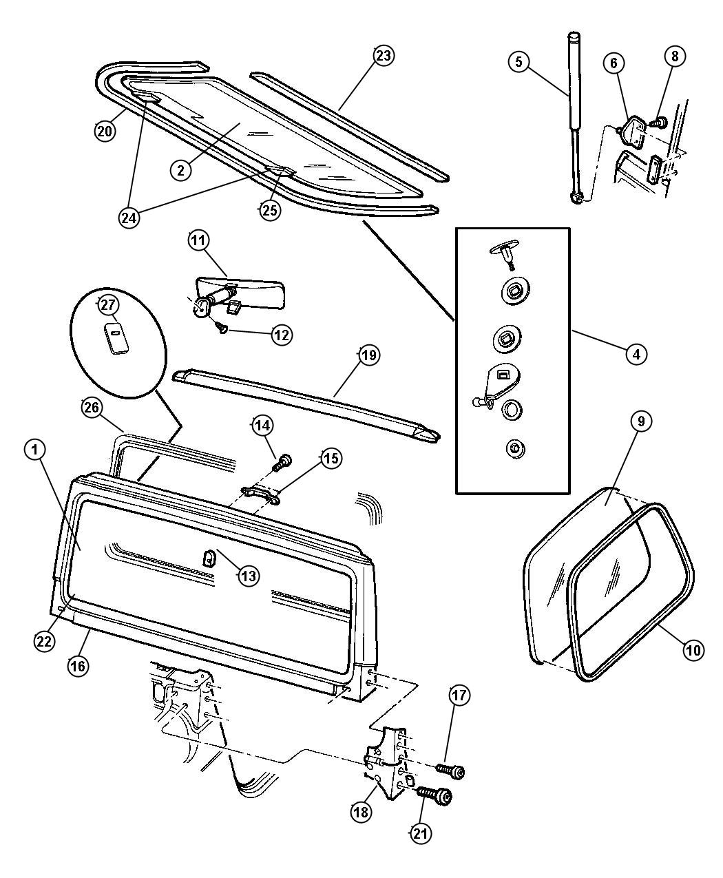 00i94749 Jeep Hard Top Wiring Diagram on jeep gas tank vent, jeep wiring time, jeep turn signal diagram, jeep shift solenoid, jeep hoses diagram, pioneer deh 150mp instalation diagram, jeep wiring harness, jeep o2 sensor wiring, jeep engineering diagram, jeep stock speakers, jeep horn diagram, jeep exhaust system diagram, jeep relay wiring, jeep driveline diagram, jeep headlight diagram, jeep fuses diagram, jeep electrical diagram, jeep pump diagram, jeep pulley diagram, jeep lights diagram,
