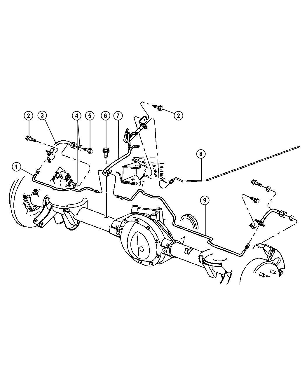 service manual  2008 jeep grand cherokee diagram showing