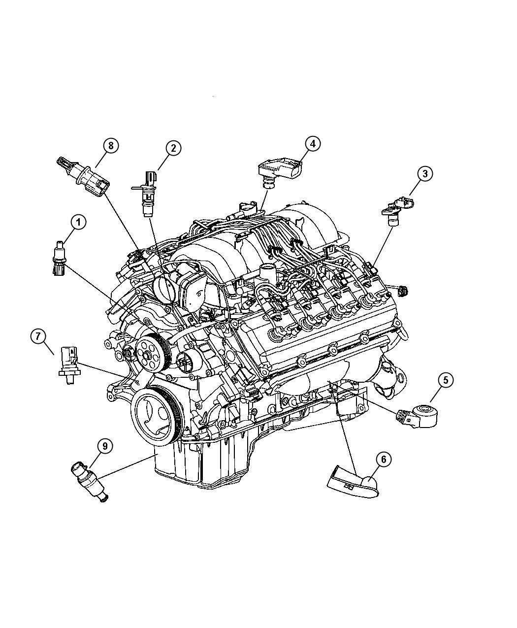 P 0996b43f8075ad4c together with ShowAssembly besides 1xynv Iat Sensor Located Jeep Liberty 2005 also Ford Drive Shaft Diagram 1979 furthermore 383. on hemi engine