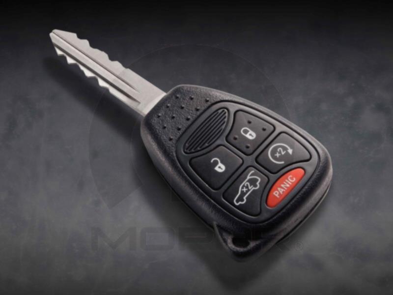 Dodge Avenger Remote Start  Complete  Upgrade