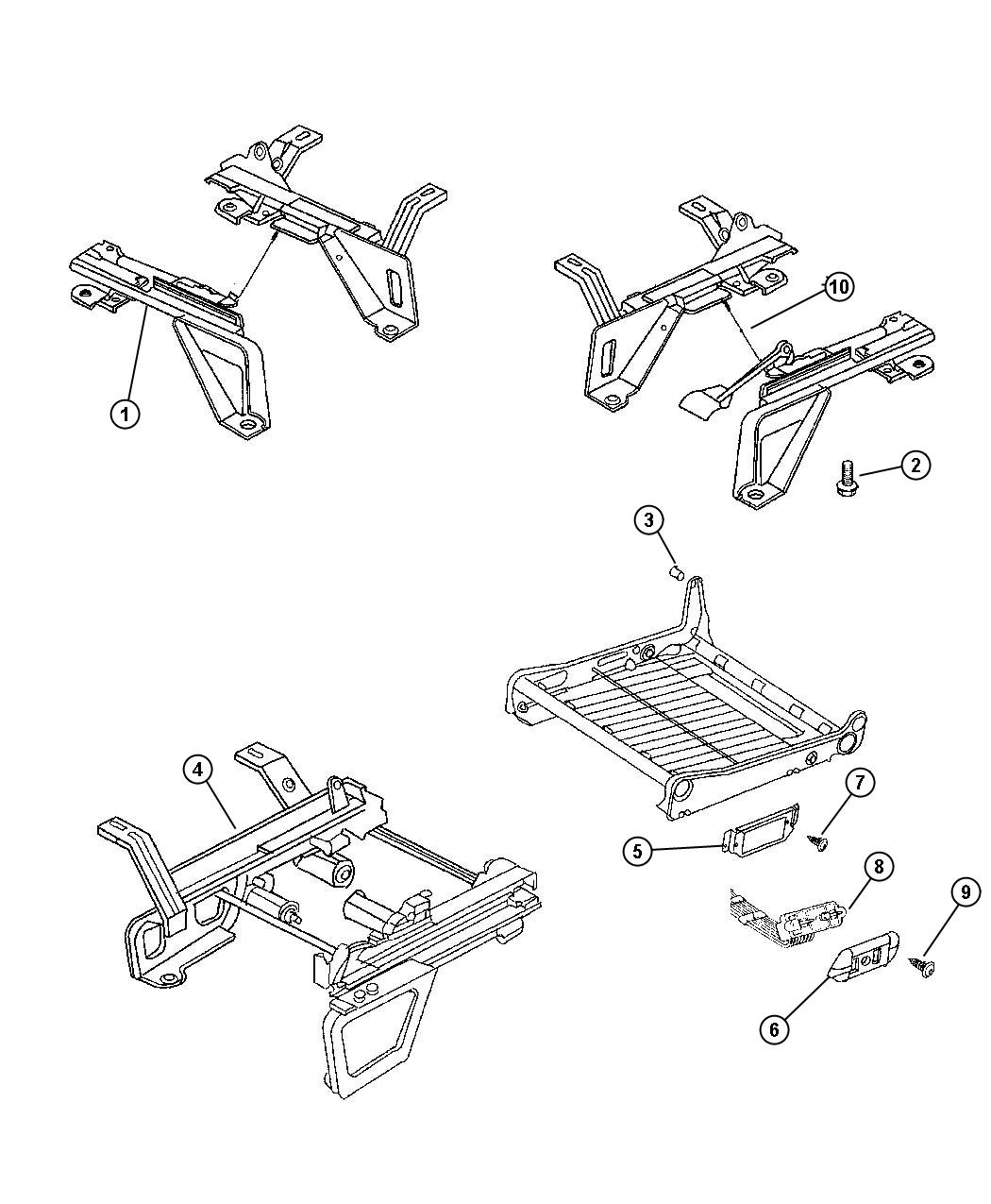 2013 dodge avenger belt diagram