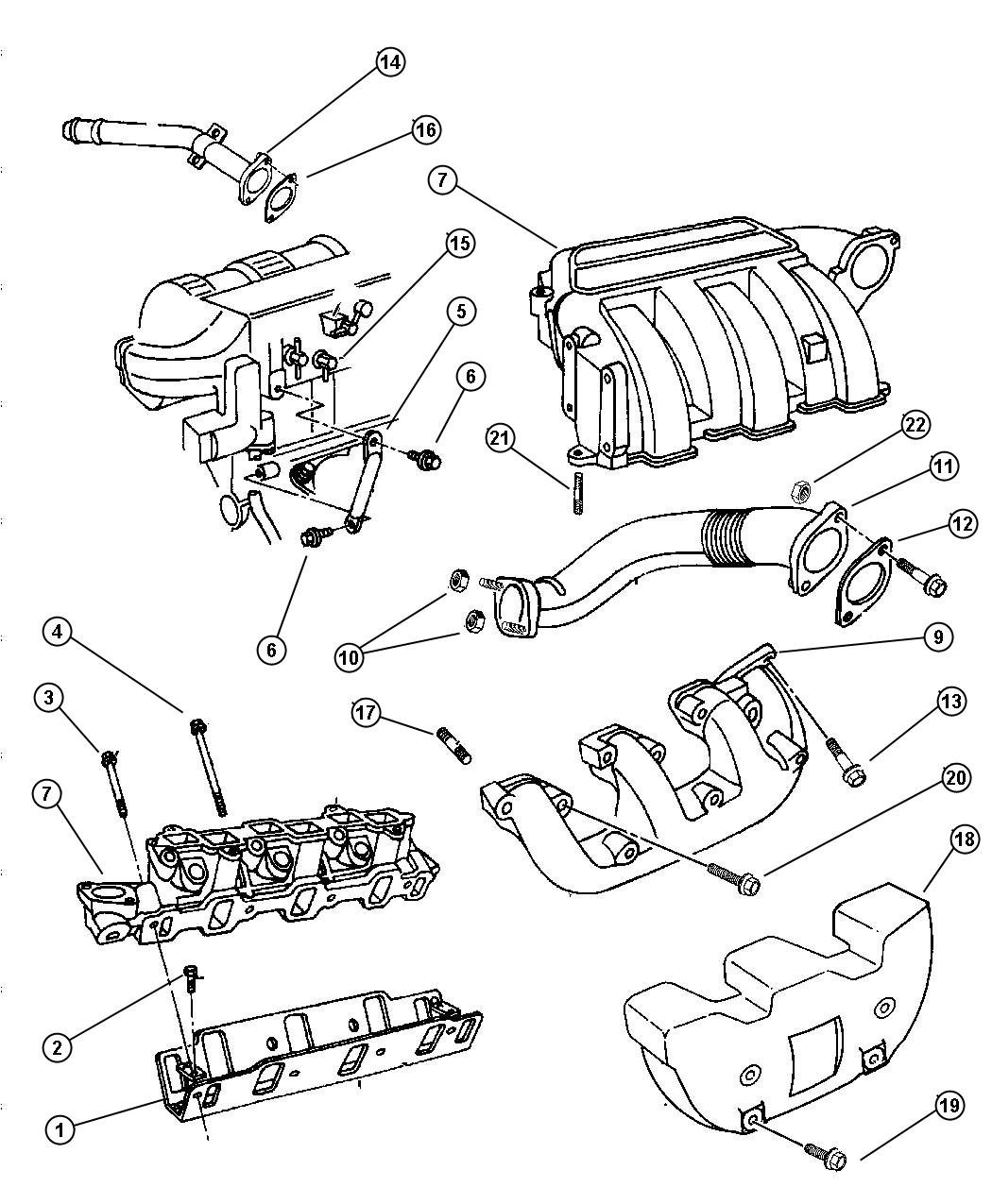 2003 Plymouth Voyager Engine Diagram Wiring Diagrams For Chrysler Town And Country Car Interior Design Dodge Intrepid