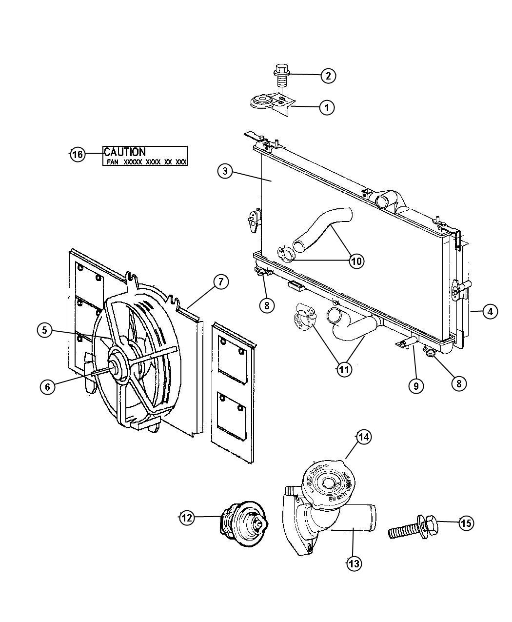 Dodge Neon Parts Diagram Great Design Of Wiring 95 Engine 2004 Car Interior Transmission 1998