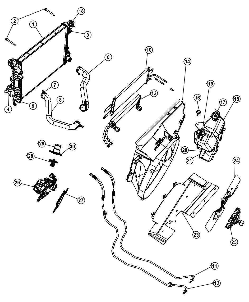 dodge grand caravan sensor  washer fluid level  modulevar  wipersheadlamp  jha