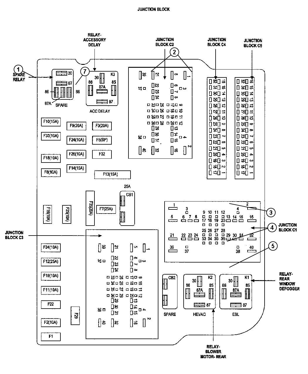 Dodge Aspen Wiring Schematic Ford E250 Stereo Wiring