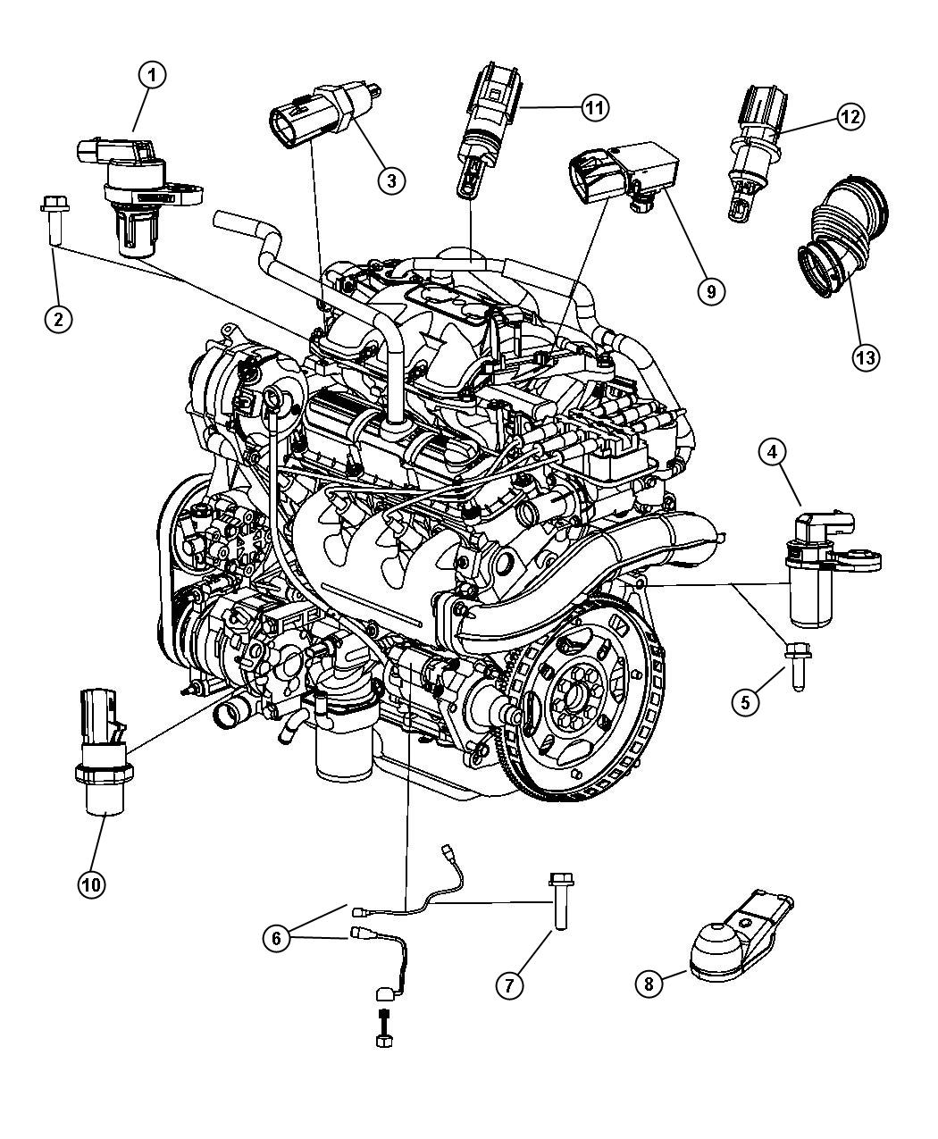 2011 Dodge Avenger Engine Diagram Another Blog About Wiring 2005 Komfort 2010 Grand Caravan 4 0