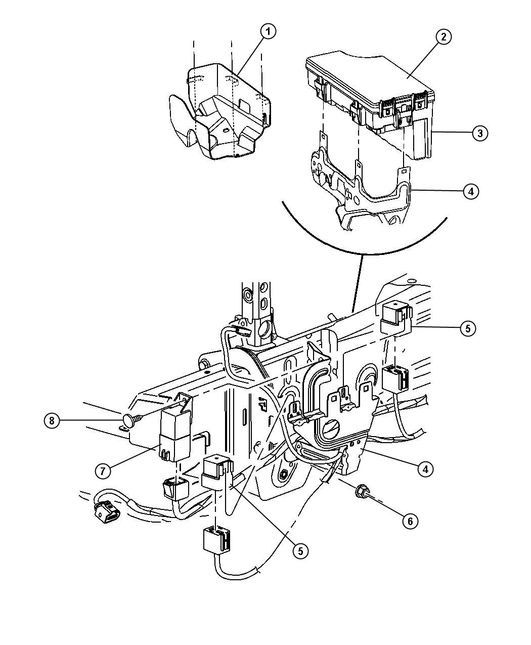 jeep patriot alternator location  jeep  get free image