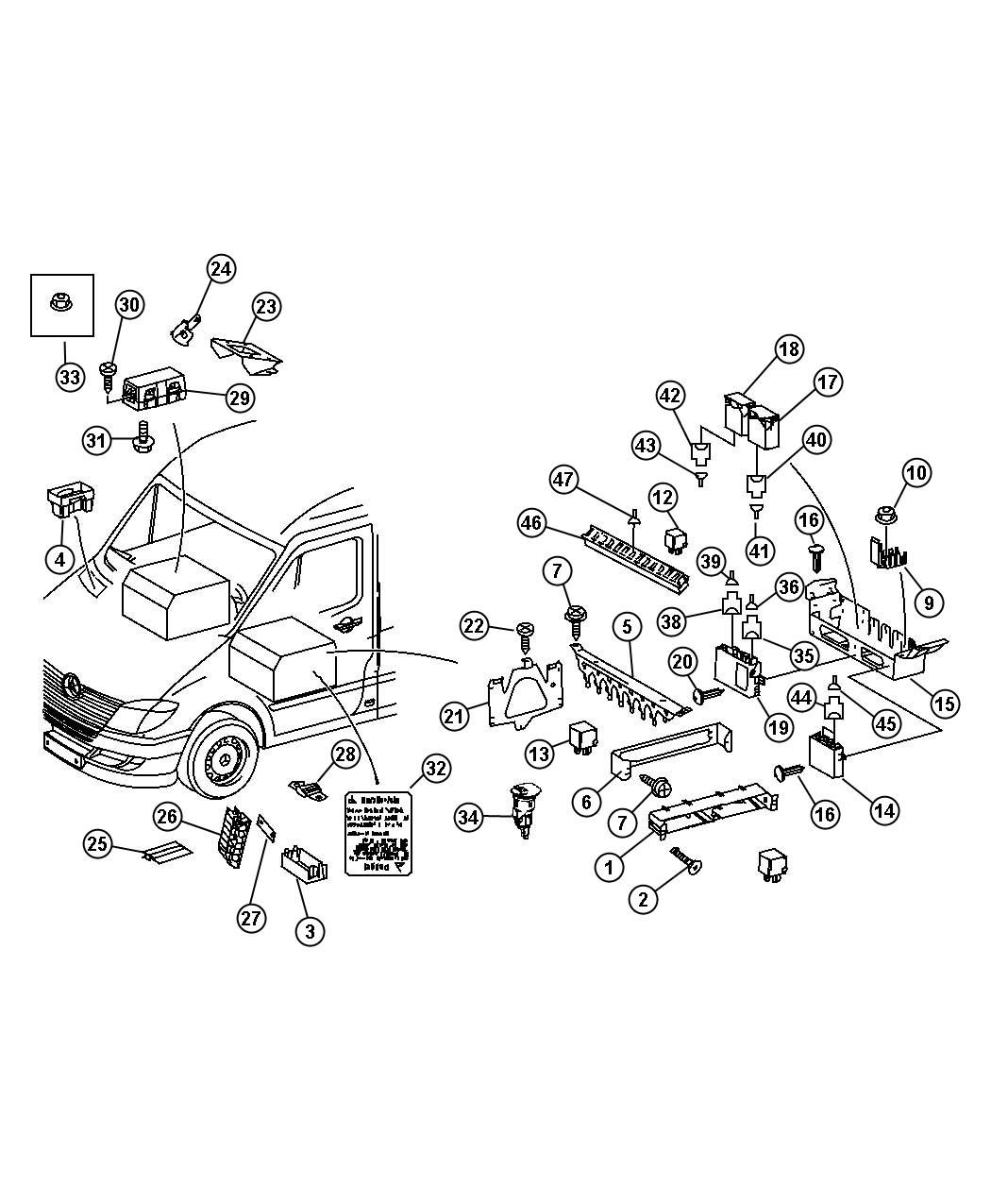 2004 chrysler sebring vacuum line diagram