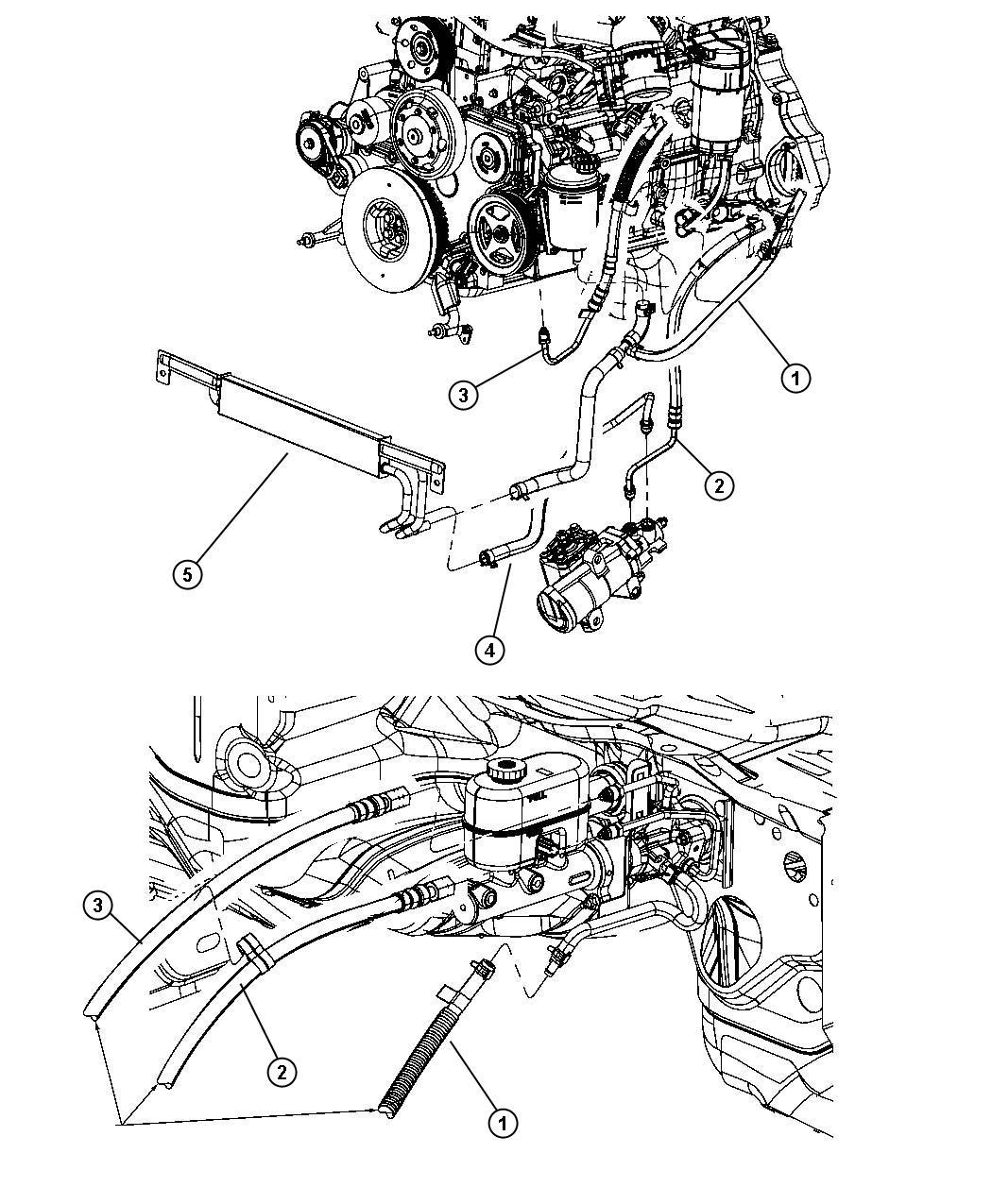 Showassembly additionally Winnebago Chevy Engine Diagram likewise 3ugc6 1996 Dodge Grand Caravan Se Power Steering Leaks Two Hoses furthermore Brakespage moreover 1zfbw Change Power Steering Pump Reservoir 1997. on mopar hydroboost