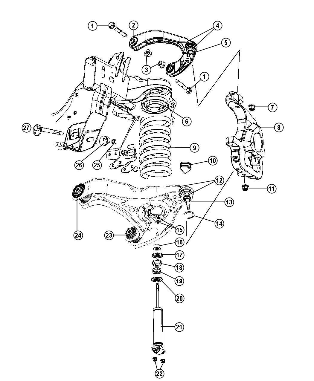 2012 dodge ram 1500 mopar parts