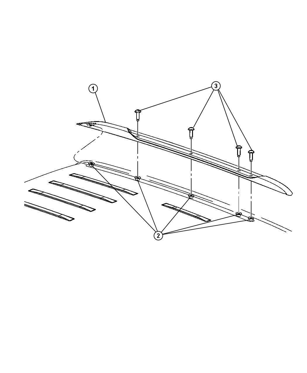 side roof rack rails - need help please   - page 4