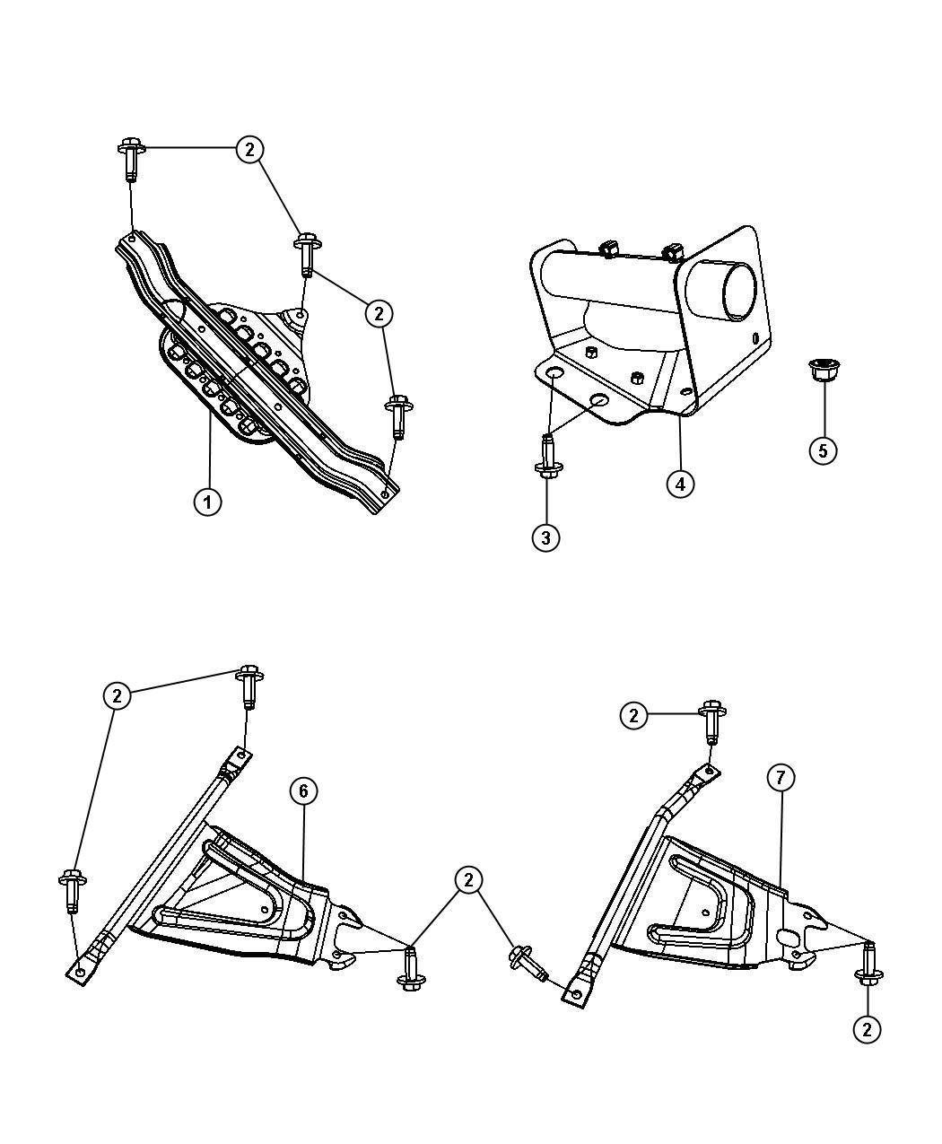 2007 jeep wrangler skid plate transmission. Black Bedroom Furniture Sets. Home Design Ideas