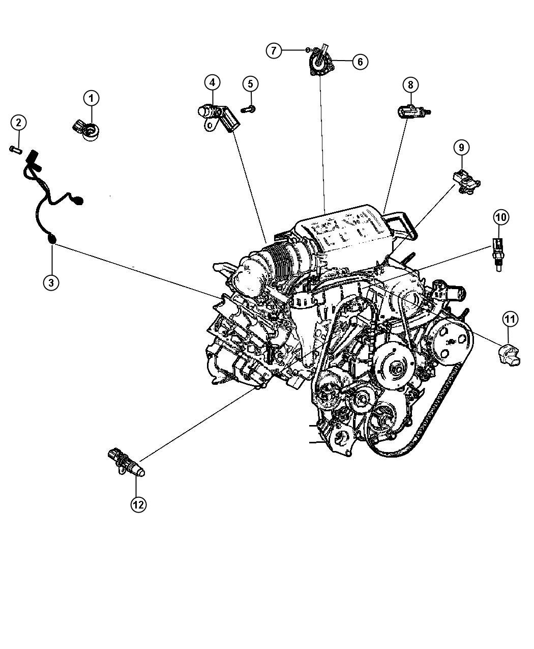2012 Jeep Wrangler Engine Wire Diagram Wiring Library Patriot For