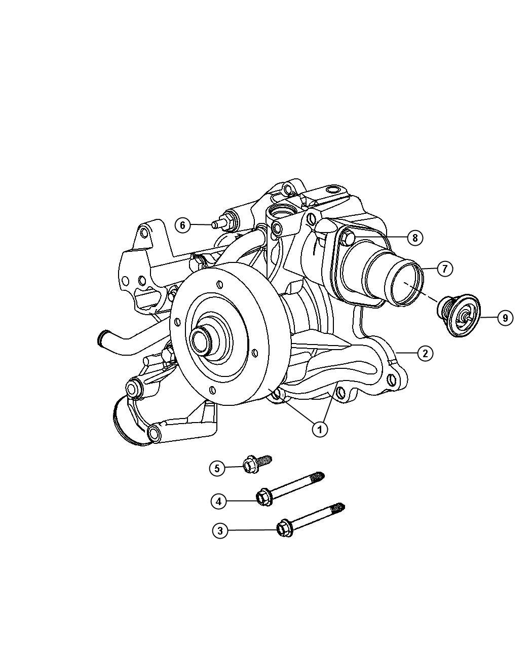 Chrysler Sebring 2 4l Engine Diagram also Discussion T27237 ds571752 also 2000 Hyundai Elantra Wiring Diagram as well Replace Blend Door Motor likewise 300m Transaxle Diagrams. on 2006 pt cruiser repair manual