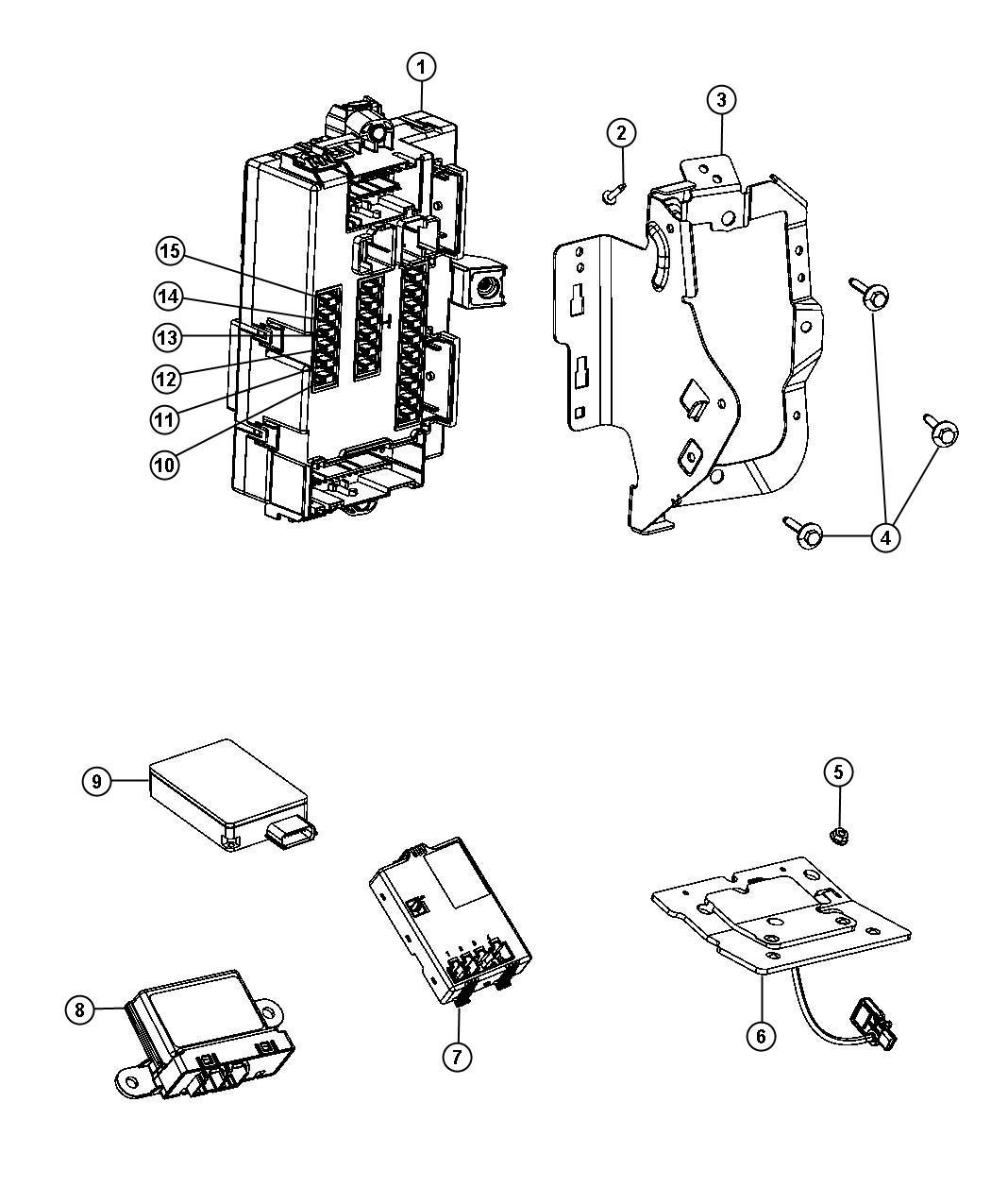 diagram 1999 chrysler cirrus door