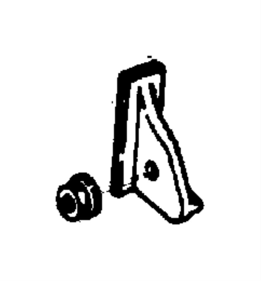 chrysler 2 4 drive belt 01