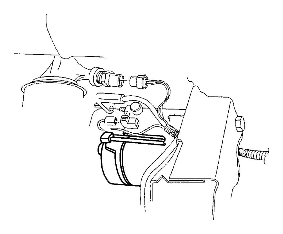 Chrysler Voyager Starter  Remanufactured  Engine  Nsgs