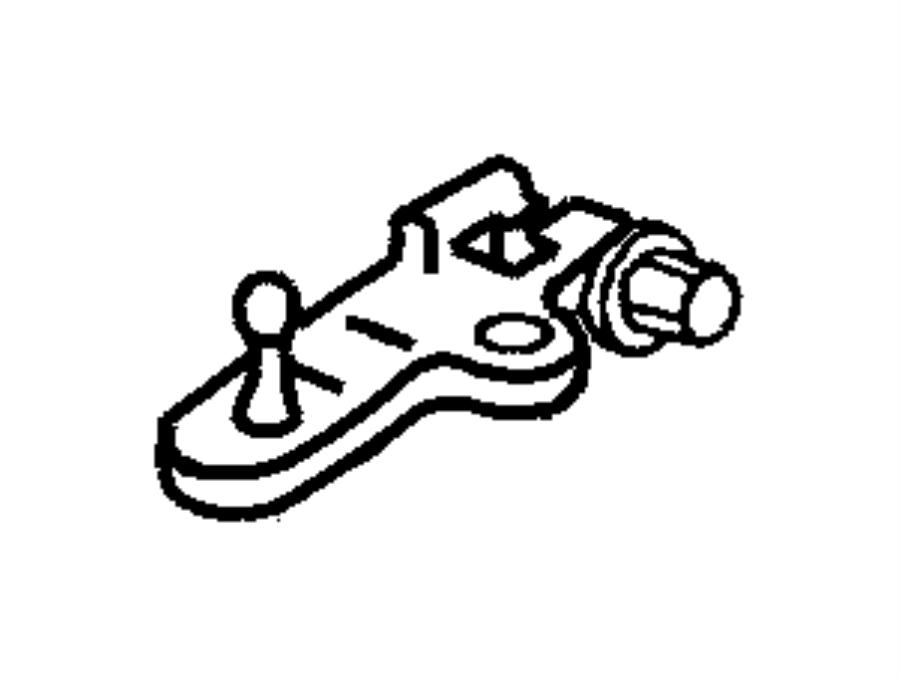 dodge ram 46rh transmission diagrams