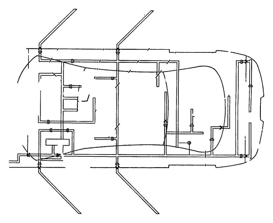 Chrysler Lhs Wiring  Overhead Console  Trim   All Trim