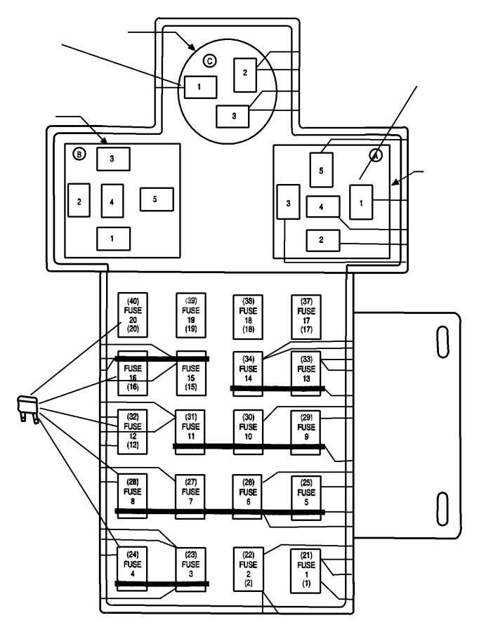 000atm15  c clutch  export  interior