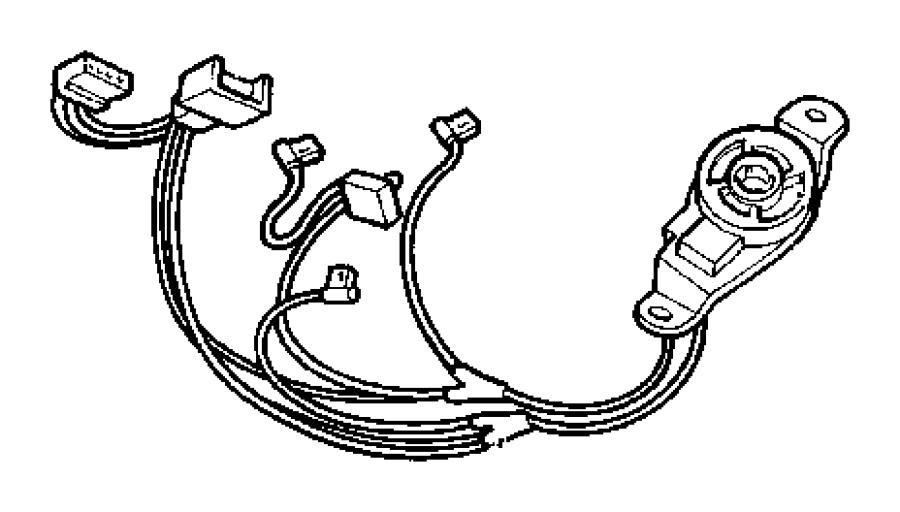 2002 dodge dakota wiring  overhead console  trim   all trim codes