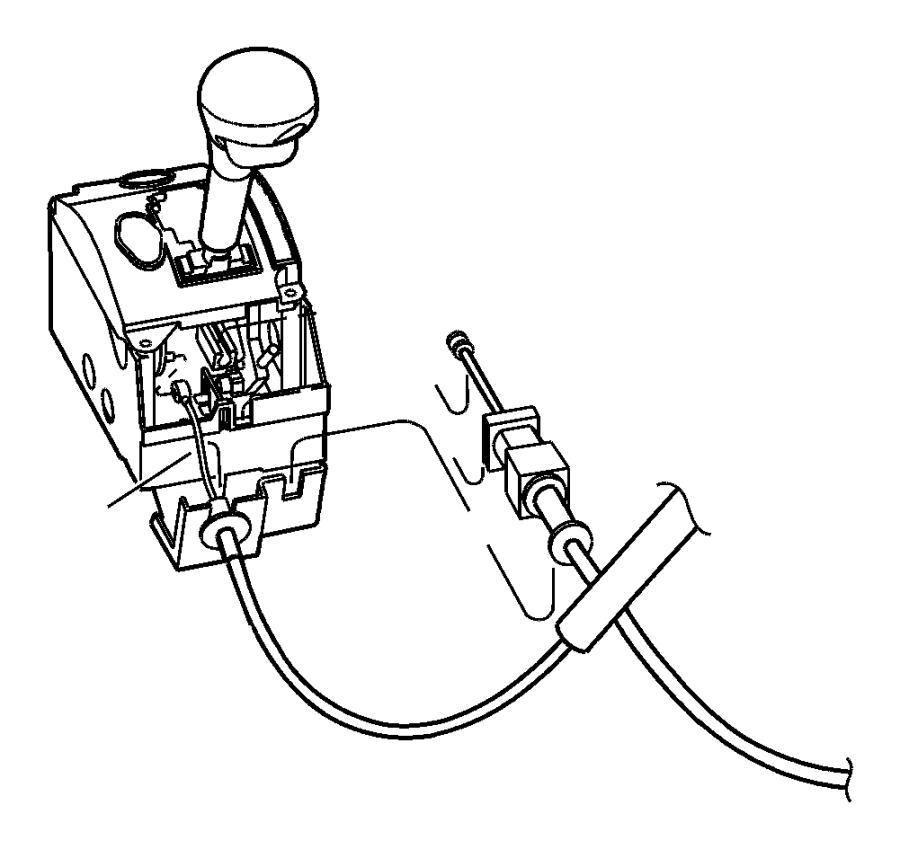 I on Dodge Dakota Steering Column Diagram